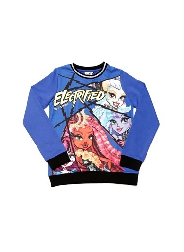 Monster High Sweatshirt Saks